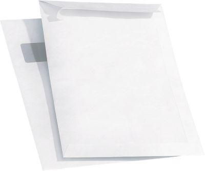 Tyvek-enveloppen, DIN C4, met venster