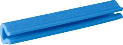 U-vormige beschermprofielen, 15 - 25 mm, 160 stuks