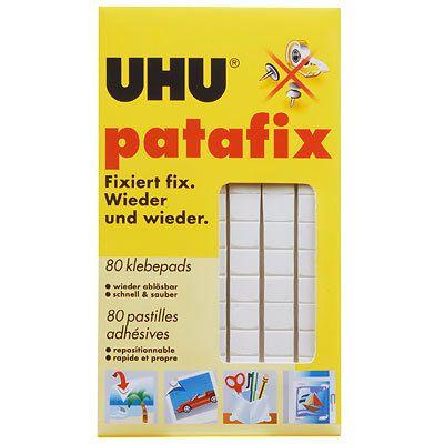 Klebepads UHU® tac patafix