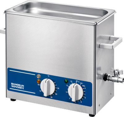 Ultraschall-Reinigungsgerät SONOREX SUPER RK 255 H