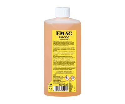 Ultraschallreiniger Konzentrat EMAG EM-300, extrastark, 500 ml