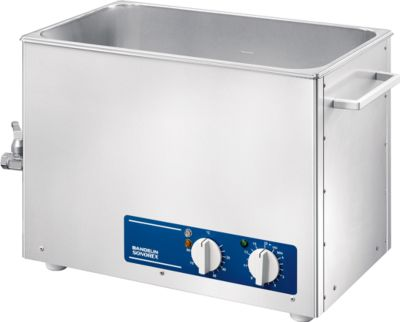 Ultrasoon reinigingsapparaat SONOREX SUPER RK 1028 H