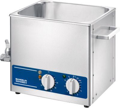 Ultrasoon reinigingsapparaat SONOREX SUPER RK 510 H