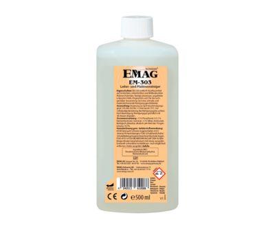 Ultrasoon reinigingsconcentraat EMAG EM-303 voor geleiders en printplaten, 500 ml.