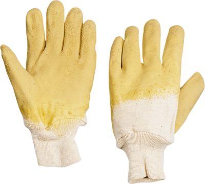 Universal-Handschuh, mit Strickbund
