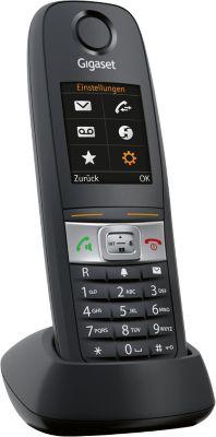 Universal-Mobilteil Gigaset E630HX, Schnurlostelefon, besonders robust