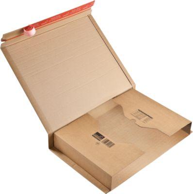 Universal-Versandtaschen 455 x 320 mm, 20 St.