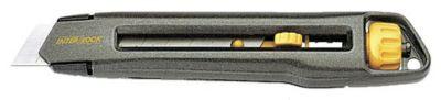 Universeel mes 165 mm met afbreekmes 165 mm met lemmet
