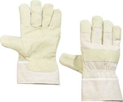 Universele handschoenen, acrylpelsvoering