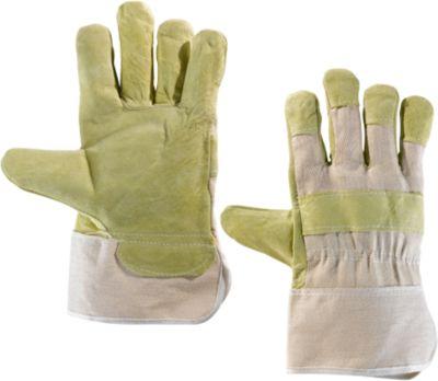 Universele handschoenen, licht gevoerd