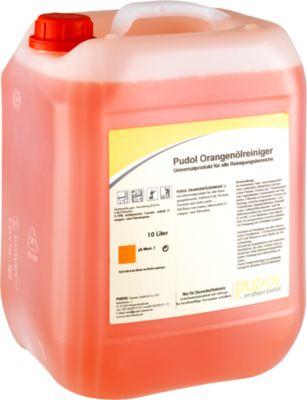 Universele Orange Oil Cleaner, 10 liter canister, 10 liter canister