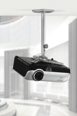 Universele plafondhouder DHP 5 voor multimedia-projectoren