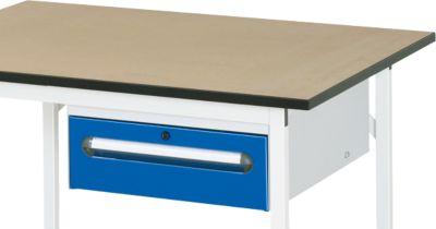 Unterbau-Container, Schublade 1 x 150 mm