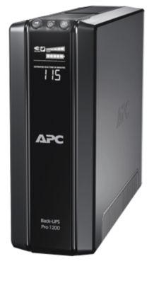 USV System Back UPS PRO BR1200GI