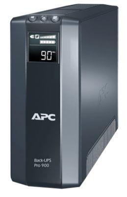 USV System Back UPS PRO BR900GI