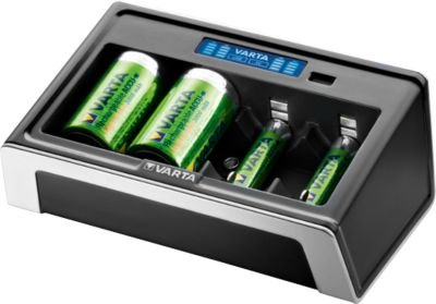 VARTA LCD Universal Charger, stuk