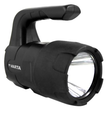 VARTA LED-Taschenlampen Indestructible Beam Lantern 4C
