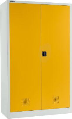 Veiligheidskast voor gevaarlijke producten MSI-US2512, B 1200 x D 500 x H 1935 mm