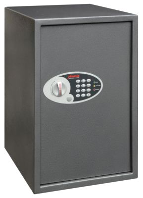 Vela Home & Office Safe, Serie SS0805E, B 370 x T 445 x H 560 mm