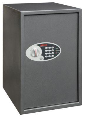 Vela Home & Office Safe, SS0805E serie, B 370 x D 445 x H 560 mm.