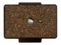 Velbon QB-6RL - Schnellwechselplatte