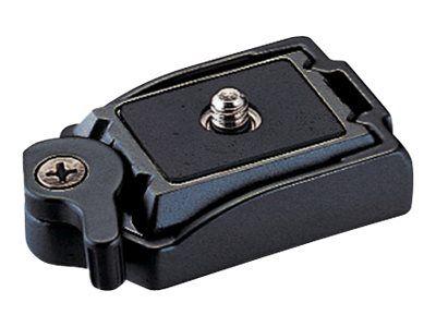 Velbon QRA-3 - Schnellverschluss-Platte