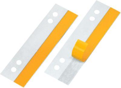 Veloflex Zelfklevende hechtstroken van 105 mm, pak van 50 stuks