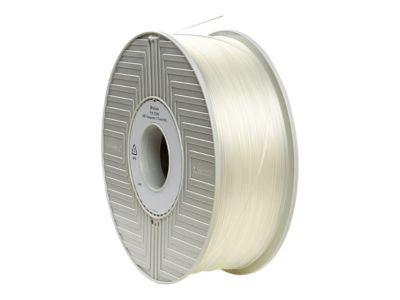 Verbatim - naturlich transparent - PLA-Filament