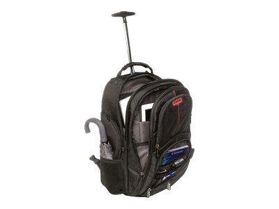 Verbatim Paris Backpack Roller 17