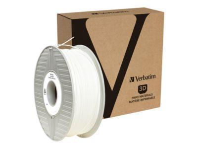 Verbatim - weiß - PLA-Filament