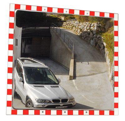 Verkehrsspiegel Durabel Ice-Free 2