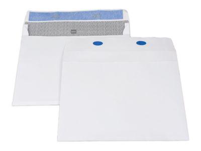 Versandtasche Elco Multisafe Security, C4+, L 330 x B 250 mm, Sicherheitsklebeverschluss, 100 Stck.