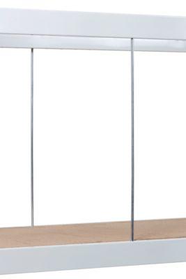 Vertikaler Drahttrenner, Ø 8 x H 400 mm