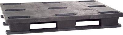 Vierweg-pallet met sleden, 800 x 1200 mm, 5 st.