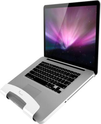 ViewLite Notebook Houder, Notebook dikte max. 30 mm, voor alle Notebooks