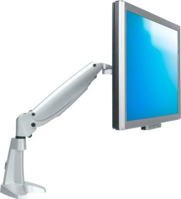 ViewMaster Monitorarm M6 122, f. 24 Zoll Monitore, m. Tischklemme, Reichweite 380 mm