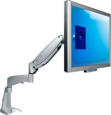 ViewMaster Monitorarm M6 152, f. 24 Zoll Monitore, m. Tischklemme, Reichweite 560 mm