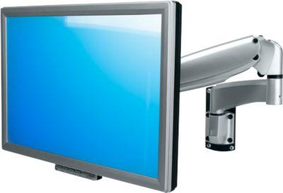 ViewMaster Monitorarm M6 252, f. 24 Zoll Monitore, Wandmontage, Reichweite 560 mm