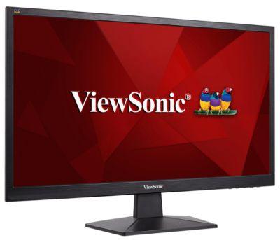 ViewSonic Business-Monitor VA2407H, 23,6 Zoll, Full-HD Auflösung, neigbar