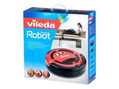 Vileda Relax Cleaning Robot - Staubsauger - Roboterstaubsauger