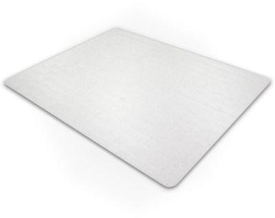 Vloerbeschermende mat, 1200 x 750 mm, verankeringsbouten