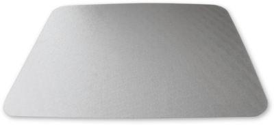 Vloerbeschermingsmat voor vaste vloerbedekking, 910 x 1220 mm