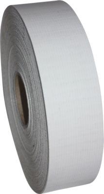 Vloermarkeringsband Veiligheidsvloer Ultra G, B 75 mm x L 50 m, wit