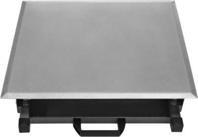 Waagen-Bausatz, für Packtische, Wiegebereich max. 60 kg