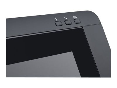 Wacom Cintiq 22HD - Digitalisierer - USB