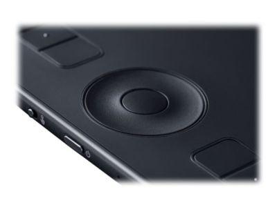Wacom Intuos Pro Large - Digitalisierer - USB, Bluetooth - Schwarz