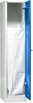 Wäschesammelsack, passend Wäschesammel- und Verteilerschrank mit Abteilbreite 400 mm
