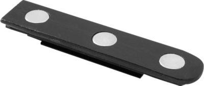Wandclip für Gurtbreite 50 mm, Magnetbefestigung
