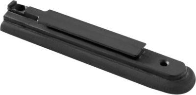 Wandclip voor bandbreedte 100 mm, schroefbevestiging