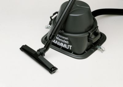 Wasserdüse für Manutec®-Mammut